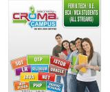 How Croma Campus for PLC SCADA Training is different from other Institute?
