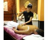 Female to Male Body Massage Novotel Lucknow 8881935420
