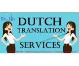 Contact Delsh for Dutch Translation Services in Delhi, India