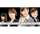 Are You Looking for Korean Translation Services in Delhi, India?