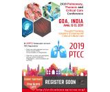 2019 Pulmonary, Thoracic and Critical Care Conference