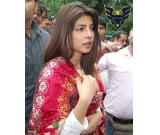Priya Golani Social Activist for Education Rights