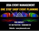 Jebaevents-9677327210 Get to Gether Event Organiser in NAGERCOIL