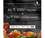 Buy PANTALOONS Gift Cards | PANTALOONS Gift Vouchers Online | eVoucher India