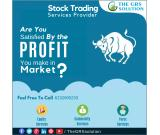Stock Trade Tips Provider Best Intraday Tips @The GRS Solution