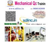 mechanical inspection training in Sdlinc Institute of Qaqc, Welding Ndt and Inspection Technology