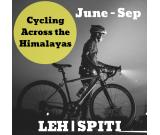 Leh cycling Tour from Manali