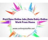​Just Give Miss Call & Get Part Time Jobs - Govt Registered - 9043380999