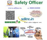 Safety training in sdlinc institute 9600162099