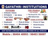 Wanted  All subjects Tuition Teachers
