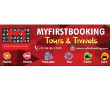 MYFIRSTBOOKING TOUR MANAGEMENT