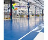 Industrial Epoxy flooring manufacturers in Madhya Pradesh