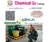 Chemical  quality training in Sdlinc Institute 9600162099