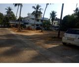 20 cents house plot for sale at Kochi. Palarivattam.