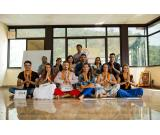 Sarvodaya Vinyasa Yoga School Rishikesh, India|Yoga Retreat in Rishikesh