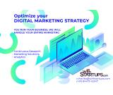 Complete Digital Marketing Strategy | withstartups.com