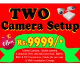CCTV Security Camera Installation Service Bhubaneswar