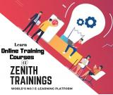 World's No.1 e-Learning Platform | IT Courses Online | Zenith Trainings