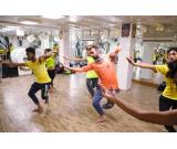 Learn Dance where bollywood celebrities take classes