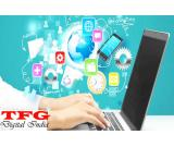 Email Marketing - TFG Company tops the list in an Email Marketing sector in India