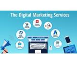 Digital Marketing Agency with Services