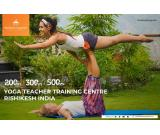 One Week 7 Day Yoga Retreats in rishikesh,India 2019