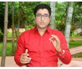 Young & Dynamic Astrologer Mr.Trinandan Misra