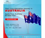 Start Your Education Journey in Australia | Educate & Elevate