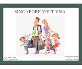 Apply for Singapore Visitor Visa