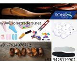 Sona Traders provides best quality of shoe care products in Ahmedabad