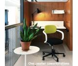 Co-working office spaces for rent in Bangalore