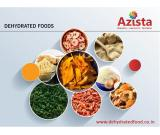 Dehydrated Food Manufacturers