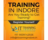 WEB DEVELOPER COURSES INDORE