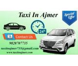 Local Taxi Hire, Ajmer Local Taxi Hire Rates Luxary Car Hire In Ajmer,