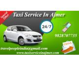 Taxi In Ajmer, Ajmer Pushkar Taxi Budget Car Rental In Ajmer ,