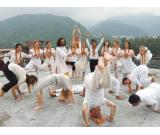 Yoga Teacher Training Certification in Rishikesh