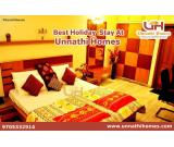 Vacational guest houses services in Hyderabad