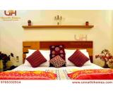 Guest Houses for rent in Hyderabad