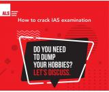 Get advantage of ALS IAS coaching in Delhi for UPSC preparation