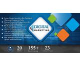 Digital Marketing era is coming at a big scale