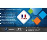 Learning French language is better than wasting time