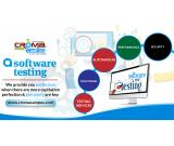 Free Demonstration in Software Testing