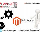 Magento MultiVendor Development Services