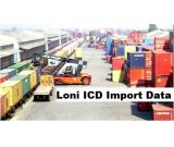 Verified and Validated Loni ICD Export Data
