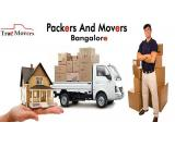 Truemovers - Best Packers And Movers Bangalore