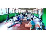 Yoga Teacher Training in Rishikesh - Chandra Yoga International