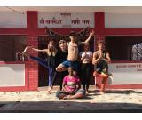 One and Two week Yoga Retreat in Rishikesh India