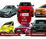 Car Repair Services Bangalore | Car Service Center Bangalore‎ Fixmykars