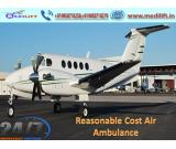 Get Cost-Effective Air Ambulance Service in Agra