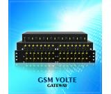 Multi port Volte GSM Gateway with high density